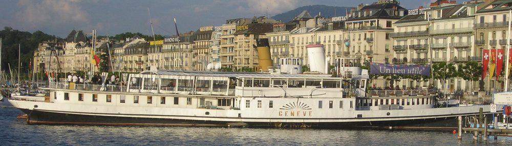 Association pour le Bateau Genève